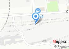 Компания «СЛО-САН» на карте