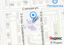 Компания «Детский сад №331» на карте