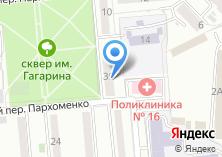 Компания «ДиалайфСибирь» на карте