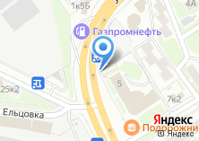 Компания «Принада» на карте