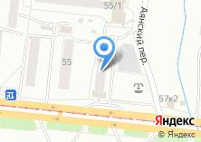 Компания «Отдел полиции №8 Кировский» на карте