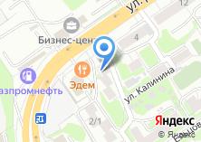 Компания «Участковый пункт полиции Отдел полиции №3 Заельцовский Управление МВД России по г. Новосибирску» на карте