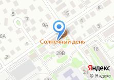 Компания «УК Заельцовская» на карте