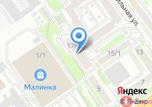 Компания «RNS Group» на карте