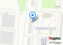 Компания «КЖЭК Горский» на карте