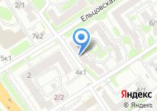 Компания «Имидж-студия Ирины Чумаченко» на карте