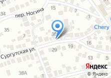 Компания «Русская баня на дровах с веником» на карте