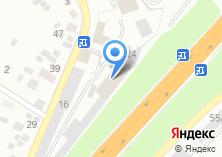 Компания «УМС Рус» на карте