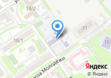 Компания «КРУГОЗОР» на карте