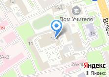 Компания «Новосибирский металлозавод торговый дом» на карте