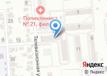 Компания «Доктор Любви секс-шоп» на карте