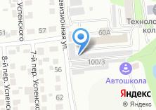 Компания «Termo-Mobile» на карте