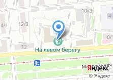 Компания «Интер-Нова» на карте