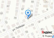 Компания «Традиции Сибири» на карте