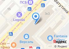 Компания «ПРАЙД ИНЖИНИРИНГ НОВОСИБИРСК» на карте