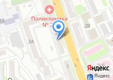Компания «Владимировский» на карте