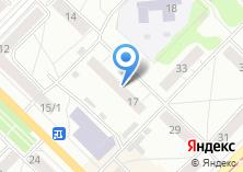 Компания «СУ 33-2» на карте