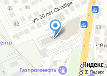 Компания «ЦЕНТР КАРАВТО» на карте