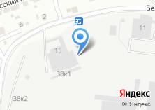 Компания «ПРОФСТРОЙГАРАНТ» на карте