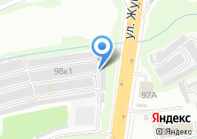 Компания «Перфекция» на карте