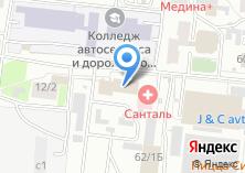 Компания «МАГАЗИН ВИДЕОРЕГИСТРАТОРОВ KIWEE.RU» на карте