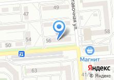Компания «Холди Дискаунтер» на карте