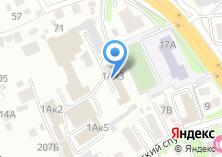 Компания «Сауна на Владимировской» на карте