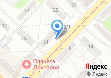 Компания «Адвокатский кабинет Скокленко А.И» на карте