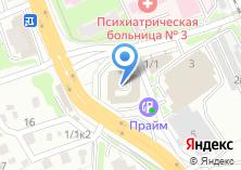 Компания «БухПомощь54» на карте