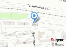 Компания «Сибсельмаш» на карте