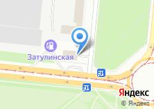 Компания «Автовыбор 154» на карте