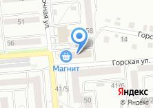 Компания «ПэтБир» на карте