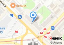 Компания «МАХ-СЕРВИССЕРВИСНЫЙ ЦЕНТР» на карте