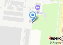 Компания «СКМ ПЛЮС» на карте