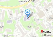 Компания «СНИ» на карте