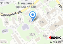 Компания «Народный музыкант» на карте