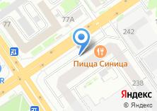 Компания «Строящийся жилой дом по ул. Дуси Ковальчук» на карте