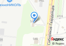 Компания «Авто-Плюс» на карте
