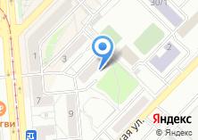Компания «Центр поддержки и развития человека Алексея Нагорного» на карте