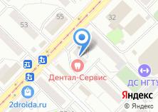 Компания «Prachka.Com» на карте