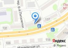 Компания «Сеул-НСК» на карте
