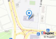 Компания «Новосибирская Лига Кёкусинкай Каратэ» на карте
