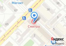 Компания «Selims» на карте