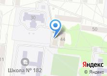 Компания «Реал Тайм Сервис» на карте