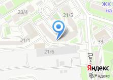 Компания «VagitonClub» на карте