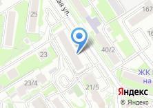 Компания «Модные-платья-трансформеры.рф» на карте