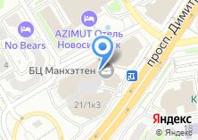 Компания «КАРАОКЕ БАР ОРИОКЕ» на карте