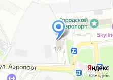 Компания «РЕМОНТ-МАСТЕР» на карте