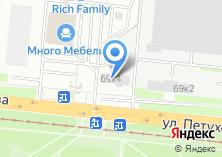 Компания «СибСтройПластик» на карте