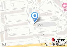 Компания «Продуктовый магазин на ул. Горском микрорайоне» на карте